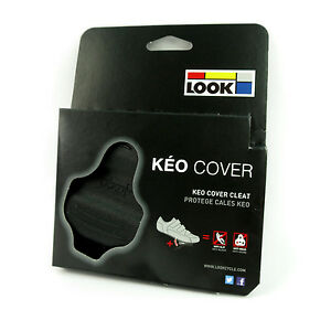 Road Bicycle Pedals Cleats Protector Protective Cover for Look KEO//Delta Black