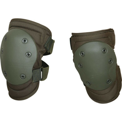 Russian Army Tactical Military Knee Pads TAC Hunting Olive New Brand Splav