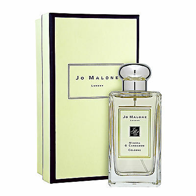 Jo Malone 含羞草與小荳蔻古龍水 Mimosa & Cardamom Cologne 3.4oz, 100ml (with box)