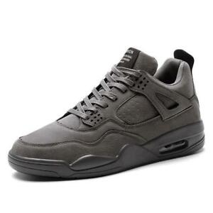Men-039-s-Fashion-Athletic-Sneakers-Casual-Shoes-Sport-Outdoor-Walking-Big-Size-Boys