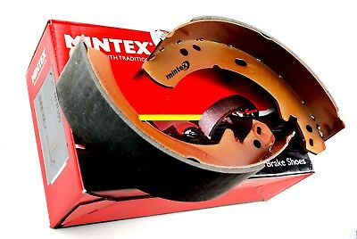 MINTEX MFR390 Brake Shoe Set