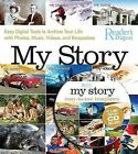My Story: Easy Digital Tools to Archive Your Life with Photos, Music, Videos, and Keepsakes by Adam Juniper (Mixed media product, 2008)