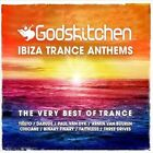 Godskitchen Ibiza Trance Anthems [Digipak] by Various Artists (CD, Jul-2012, 3 Discs, New State)
