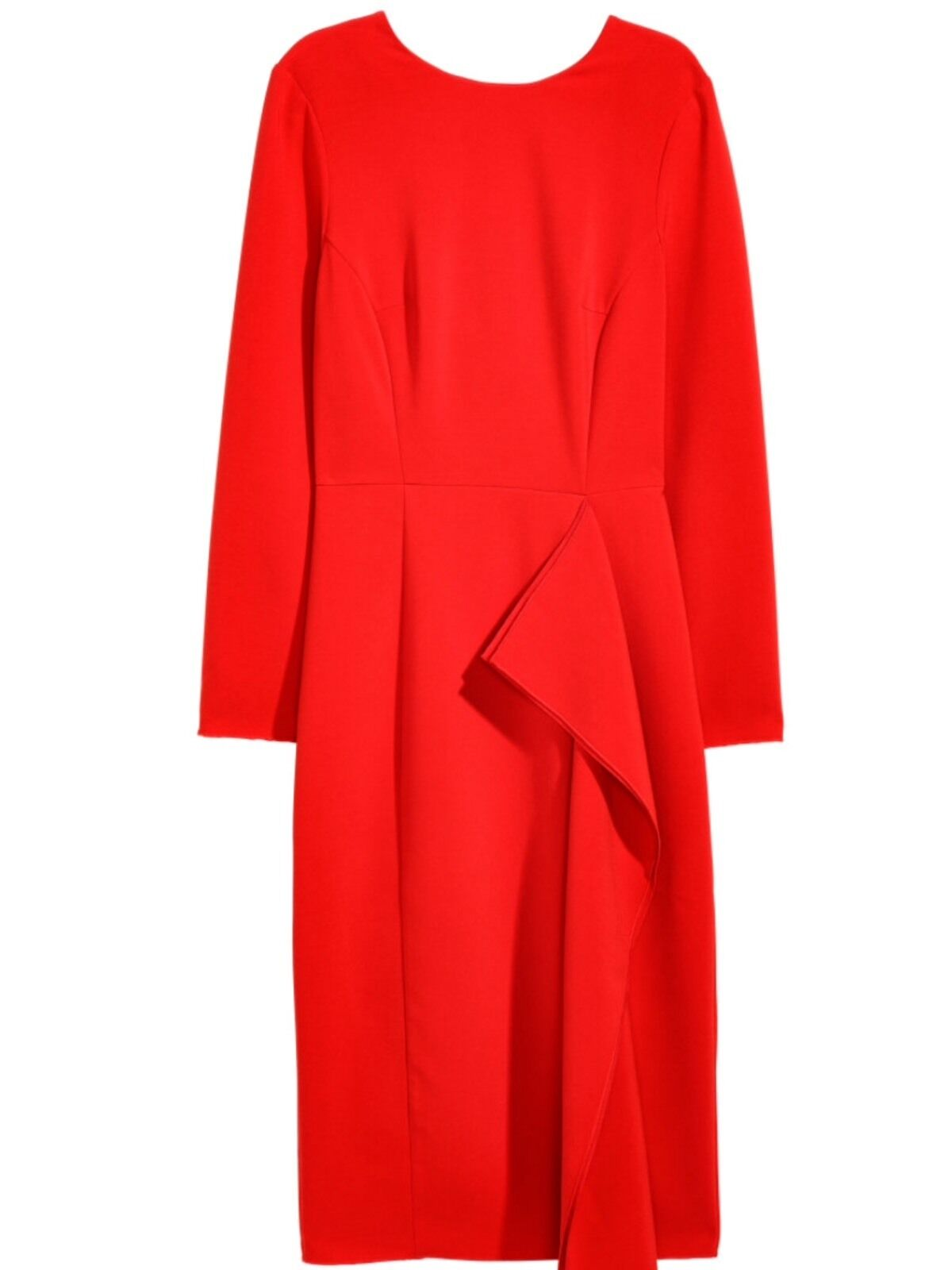 EtuiKleid Sehr apart Damenmode Accessoires Abendkleid Blogger    Größe 42 Diva