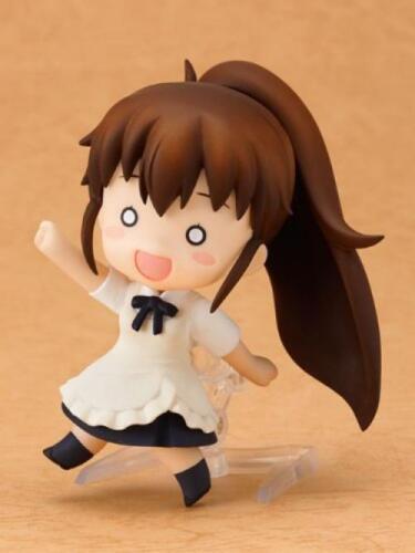 WORKING ! Nendoroid PopuraTaneshima Japanese Amine action figure from Japan F//S