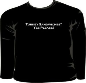 Turkey-Sandwiches-Yes-Please-Christmas-Funny-Sweatshirt