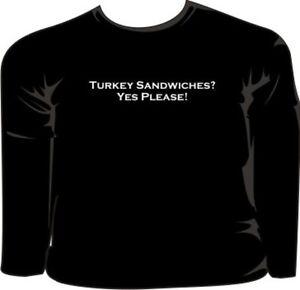 Turkey-Sandwiches-Yes-Please-Christmas-Funny-Sweatshirt