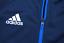 Adidas-Tiro-17-Mens-Training-Top-Jacket-Jumper-Gym-Football-With-Pockets-Sport miniatura 35
