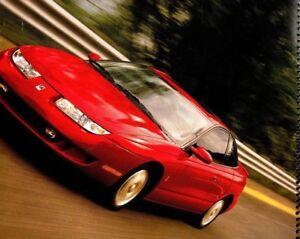 1999 Saturn Spirale Brochure: Sc1,sc2,sl,sl1,sl2,sw1,sw2,coupé,sedan,wagon Activation De La Circulation Sanguine Et Renforcement Des Nerfs Et Des Os