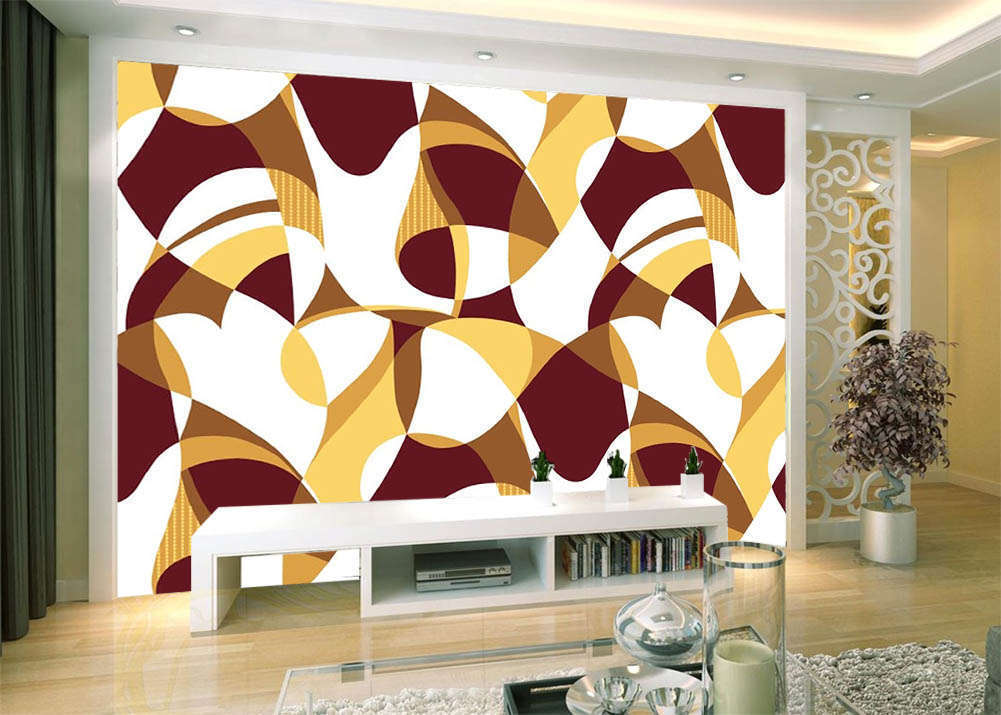 Graphic Connection 3D Full Wall Mural Photo Wallpaper Printing Home Kids Decor