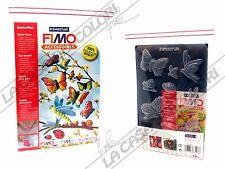 FIMO - STAMPO PER MODELLARE - ANIMALETTI - BUTTERFLIES