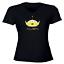 Juniors-Girls-Women-Teen-Tee-T-Shirt-Disney-Toy-Story-Squeeze-Alien-Little-Green thumbnail 4