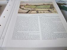Nürnberg Archiv 1 Stadtbild 1046 Weg nach St. Leonhard 1699 J.A. Boer