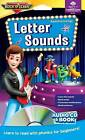 Letter Sounds by Rock'N Learn Inc(Mixed media product)