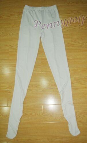 black /&white ballet/&dance men//male//boy footed tights