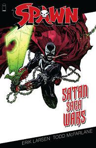 Spawn-TPB-Satan-Saga-Wars-Softcover-Graphic-Novel