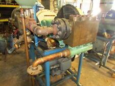 Gardner Denver Ps25gtqwb Triplex Pumping Unit
