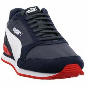 Puma-ST-Runner-V2-NL-Sneakers-Casual-Navy-Mens