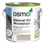 thumbnail 9 - Osmo ® Natural Oil Woodstain 19 Shades, 5ml, 125m, 750ml, 2.5L