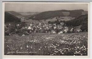 42746-Foto-AK-Lenzkirch-Schwarzwald-Panorama-1937