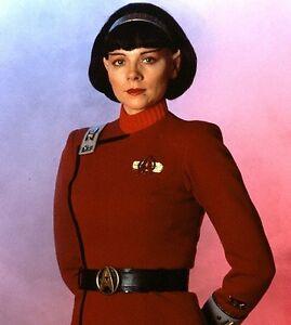 Image is loading Star-Trek-Movies-Women-039-s-Uniform-Pattern- 226896bddd