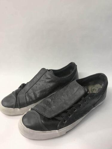 ⭕ 90s Vintage Maharishi side lace up shoes : sneak