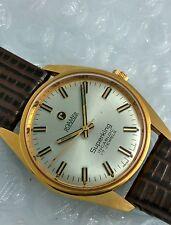 NOS Vintage ROAMER  watch ,MST 801 Hand Winding Movement Swiss Made watch,10M.