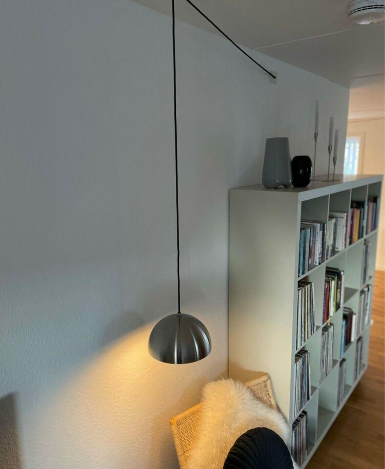 Verner Panton, Flowerpower, loftslampe