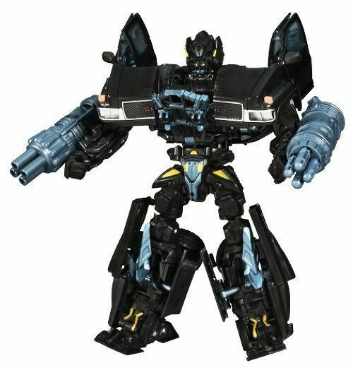 Best Transformers Toys And Action Figures : Hasbro transformers movie voyager ironhide action figure