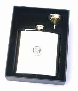 Royal Navy Lest We Forget 6oz Hip Flask Military Free Engraving Gift Boxed Bgk60 Pbe1fehp-08010000-697541890