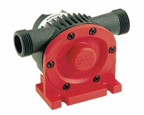 Wolfcraft Pumpe 22070 selbstansaugend für Bohrmaschine Bohrmaschinenpumpe NEU