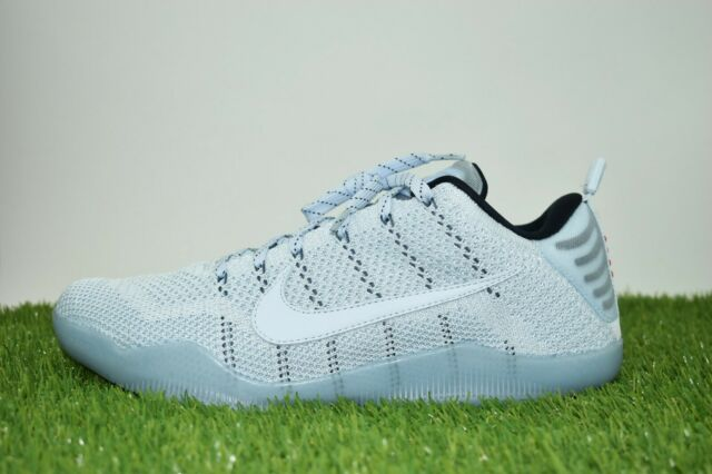 san francisco 31abe 54616 New Nike Kobe 11 XI Elite Low 4KB Size 10.5 Pale Horse Men's 824463-443