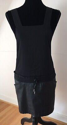 Robe Noire Cop Copine, Modèle Missillac, Taille S, Très Bon Etat | eBay