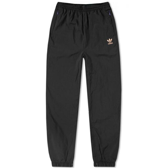 43c08a5d8f38f Adidas x Pharrell Williams Collection HU Hiking Track Jogger Pants Black  CY7868