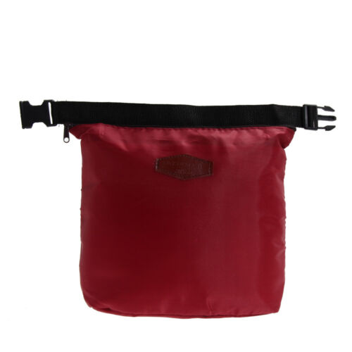 Waterproof Insulated Cooler Thermal Lunch Tote Storage Picnic Pouch Bag Handbag