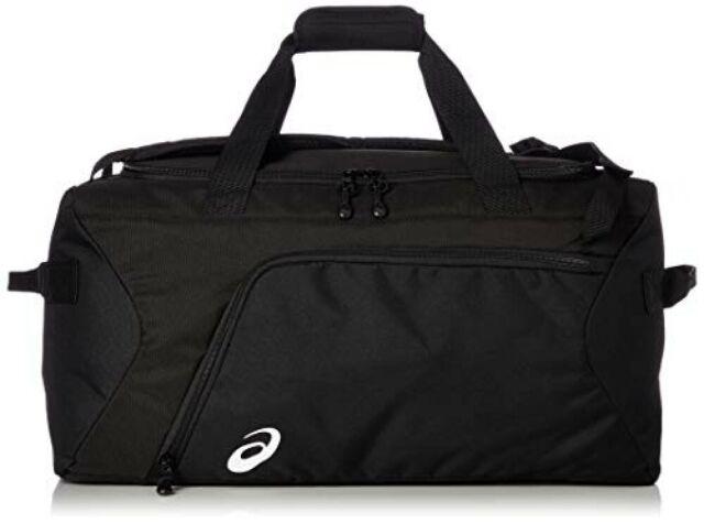 ASICS Duffel Bag Ensei Duffle 40 Performance Black From Japan