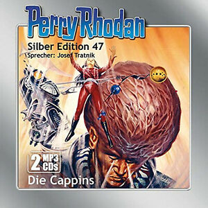Perry-Rhodan-Silber-Edition-47-Die-Cappins-2-mp3-CDs