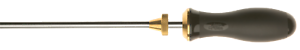 """KleenBore® 33/"""" Deluxe One-Piece Stainless Steel Cleaning Rod for .22-.45 Caliber"""
