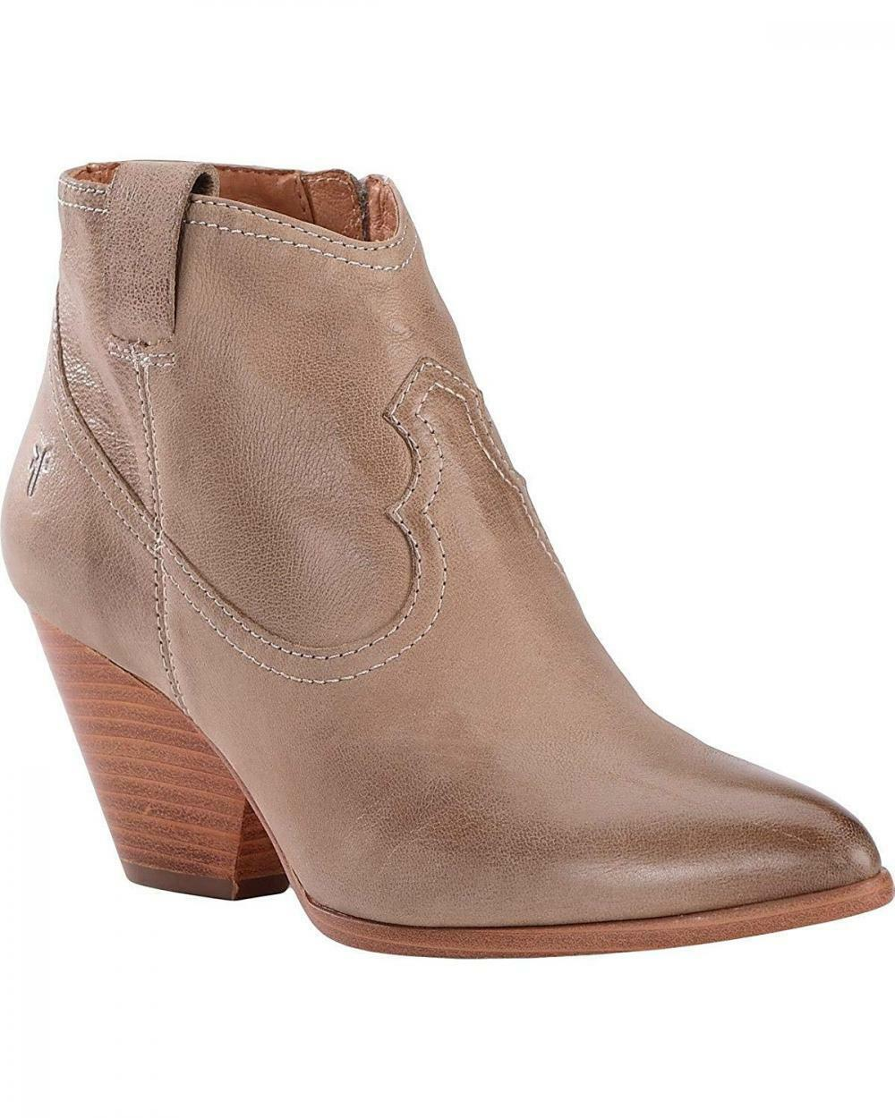 Man's/Woman's FRYE Womens Reina Bootie Special purchase Moderate cost General product