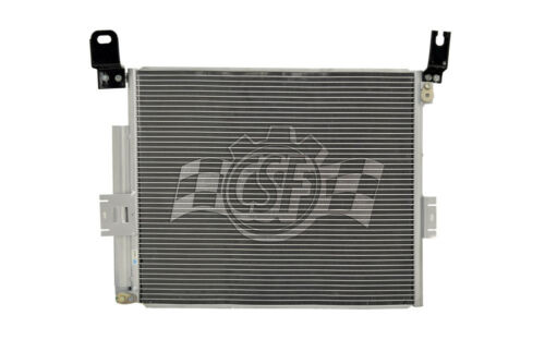 A//C Condenser-Aluminum Parallel Flow CSF 10449 fits 05-12 Toyota Tacoma