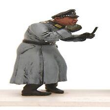 Jimmy Flintstone 120mm WWII German Stalag 13 Commander Colonel Klink JIMJF63