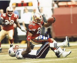 NATE-CLEMENT-SAN-FRANCISCO-49ERS-SIGNED-8X10-PHOTO-COA