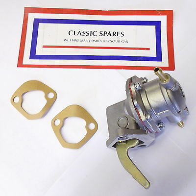 HILLMAN IMP 1963-1976 NEW FUEL PUMP AND GASKET WE684