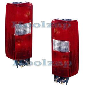 1998 1999 2000 Volvo V70 850 Station Wagon Lower DRIVERS LH Side Tail Light OEM