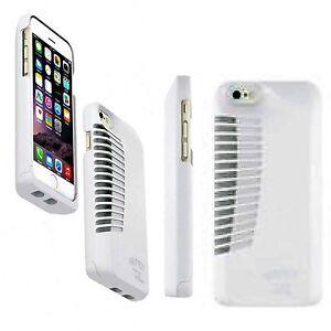 Ampfly-MTV-Speaker-Base-Rugged-Case-Patented-Design-For-Apple-iPhone-6-6S-White