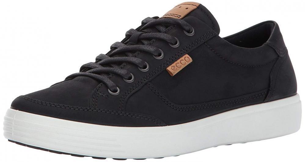ECCO Men's Soft 7 Fashion scarpe da ginnastica,