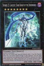 BOSH-ENSE2 - NUMBER 23: LANCELOT,DARK KNIGHT OF THE UNDERWORLD - SUPER RARE CARD