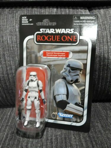 "Star Wars Stormtrooper - The Vintage Collection VC-140 - 3 3//4/"" Figure"