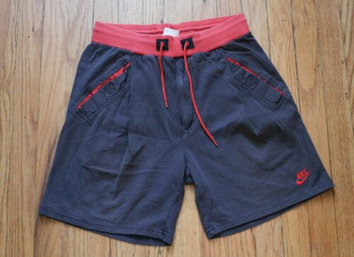 Vtg Nike Air Jordan Sweat Shorts Basketball Flight