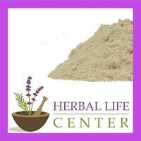 Orris Root Powder Organic Kosher Herb (iris Pallida)
